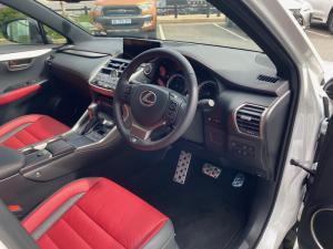 Lexus NX 300 F-SPORT - Image 5