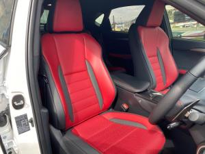 Lexus NX 300 F-SPORT - Image 6