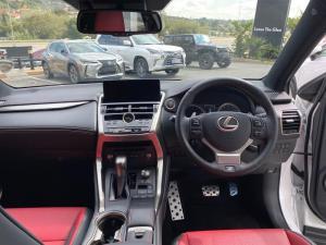 Lexus NX 300 F-SPORT - Image 7