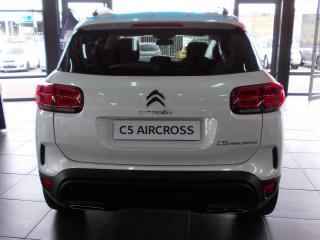 Citroen C5 Aircross 1.6T Feel