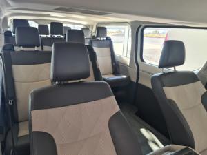 Toyota Quantum 2.8 LWB bus 11-seater GL - Image 10