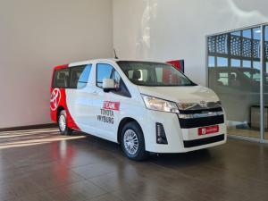 Toyota Quantum 2.8 LWB bus 11-seater GL - Image 6