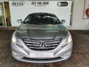 Hyundai Sonata 2.4 Elite - Image 4