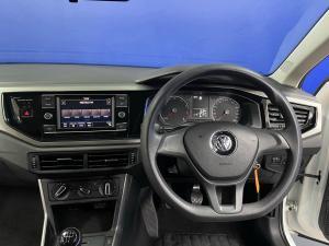 Volkswagen Polo hatch 1.0TSI Trendline - Image 6