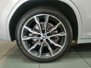BMW X3 xDrive20d M Sport - Image 10