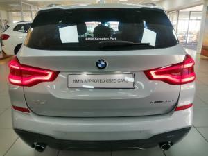 BMW X3 xDrive20d M Sport - Image 4