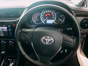 Toyota Corolla 1.6 Prestige auto - Image 10