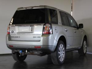 Land Rover Freelander 2 SD4 HSE - Image 3
