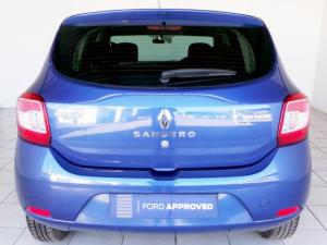 Renault Sandero 66kW turbo Dynamique - Image 8