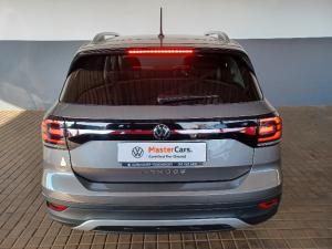 Volkswagen T-Cross 1.0TSI 85kW Highline - Image 5