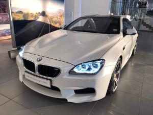 BMW M6 M6 coupe - Image 1