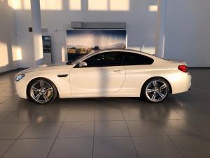 BMW M6 M6 coupe - Image 5