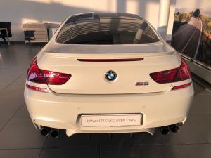 BMW M6 M6 coupe - Image 7