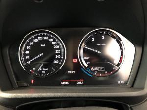 BMW X1 sDrive20d auto - Image 12