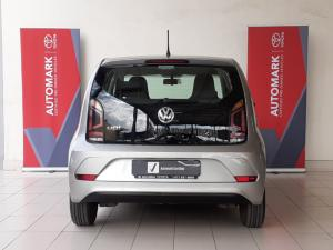 Volkswagen up! take up! 5-door 1.0 - Image 3