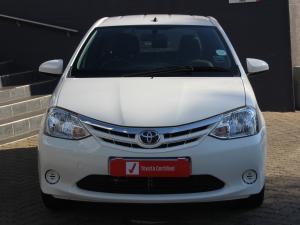 Toyota Etios hatch 1.5 Xi - Image 2