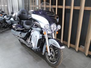 Harley Davidson Ultra Limited 114 - Image 2