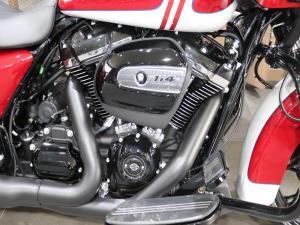 Harley Davidson Road Glide Special 114 - Image 2