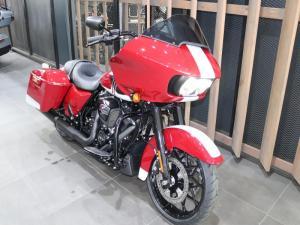 Harley Davidson Road Glide Special 114 - Image 3