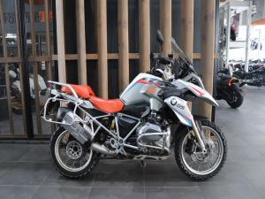 BMW R 1200 GS ABS H/GRIPS - Image 1