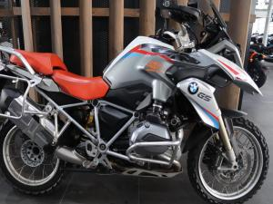 BMW R 1200 GS ABS H/GRIPS - Image 3
