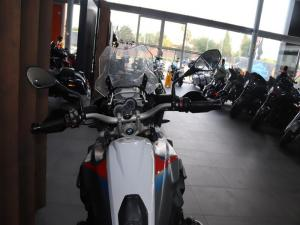 BMW R 1200 GS ABS H/GRIPS - Image 5