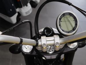 Ducati Scrambler Icon Yellow - Image 4