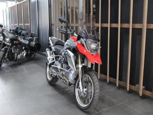 BMW R 1200 GS - Image 2
