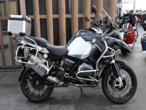 BMW R 1200 GS ADV Full - Image 1