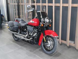Harley Davidson Heritage Classic 114 - Image 2