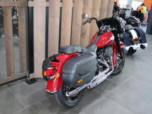 Harley Davidson Heritage Classic 114 - Image 3