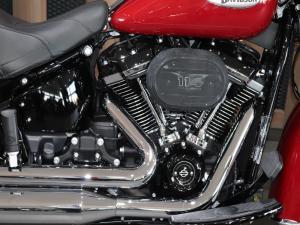 Harley Davidson Heritage Classic 114 - Image 4