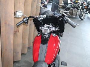 Harley Davidson Heritage Classic 114 - Image 5