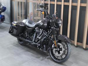 Harley Davidson Road King Special 114 - Image 3