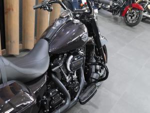 Harley Davidson Road King Special 114 - Image 5