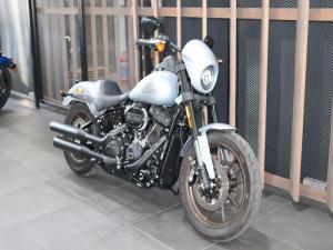 Harley Davidson LOW Rider S 114 - Image 2