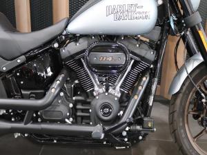 Harley Davidson LOW Rider S 114 - Image 3