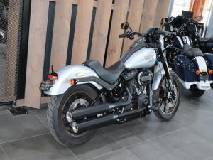 Harley Davidson LOW Rider S 114 - Image 4