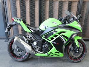 Kawasaki Ninja 300R - Image 1