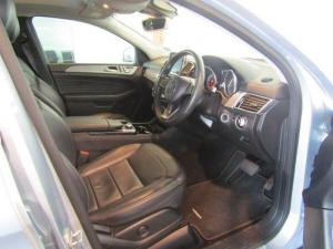 Mercedes-Benz GLE Coupe 350d 4MATIC - Image 12