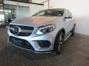 Mercedes-Benz GLE Coupe 350d 4MATIC - Image 3