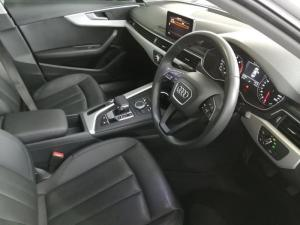 Audi A4 1.4T FSI Stronic - Image 10
