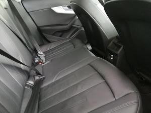 Audi A4 1.4T FSI Stronic - Image 11