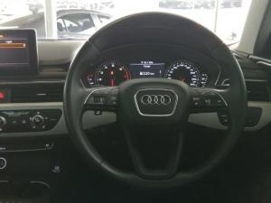 Audi A4 1.4T FSI Stronic - Image 14
