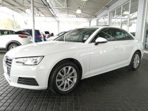 Audi A4 1.4T FSI Stronic - Image 3