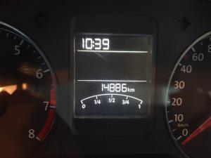 Volkswagen Polo sedan 1.4 Trendline - Image 11
