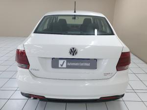 Volkswagen Polo sedan 1.4 Trendline - Image 4