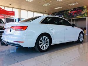 Audi A4 2.0 TDI Sport Stronic - Image 16