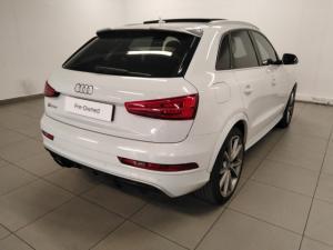 Audi RS Q3 RS Q3 quattro - Image 3