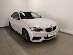 BMW 2 Series M235i coupe auto - Image 1